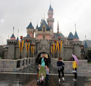Hong Kong, China, Hong Kong Disneyland, Asia, Family, Travel, Ranking of Every Disney Park in the World