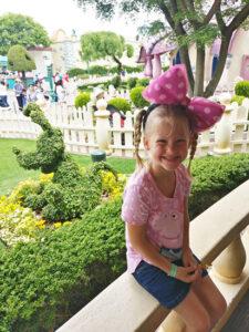 Travel, Family, Tokyo, Disneyland, Japan, Asia, Fairy Godmother, Mickey, Mouse,, Cinderella's Castle