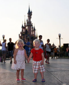 Family, Travel, Paris, France, EuroDisney, Disneyland Paris, Ranking of Every Disney Park in the World