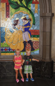 Be Our Guest Restaurant, Magic Kingdom, Fantasyland, Walt Disney World