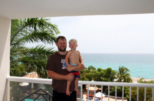 Theft in St. Maarten, St. Maarten, Sint Marten, Caribbean, Netherlands, Sapphire Beach Club, Cupecoy Beach, Maho Beach, Traveling with kids, family travel, diapers on a plane, Theft, Theft in St Maarten