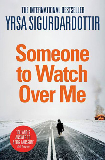 Someone to Watch Over Me by Yrsa Sigurðardóttir, Book of the Trip, Iceland, Christmas Traditions, Icelandic Christmas Traditions, Iceland Books, Reading, Iceland Authors, diapersonaplane, holidays, diapers on a plane, traveling with kids, family travel, creating family memories