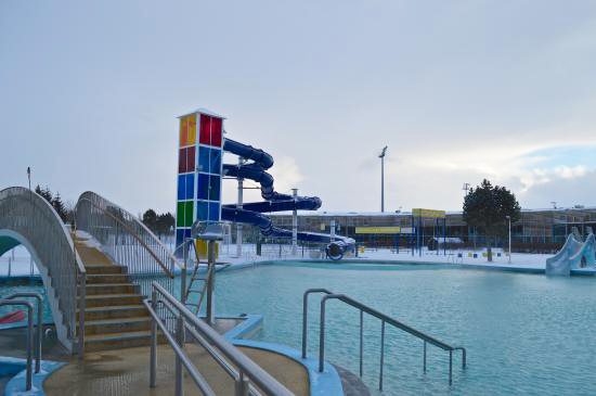 Laugardalslaug, Winter Swimming, Geothermal Pools, Iceland, Reykjavik, Iceland with kids, diapersonaplane, diapers on a plane, traveling with kids, family travel, creating family memories