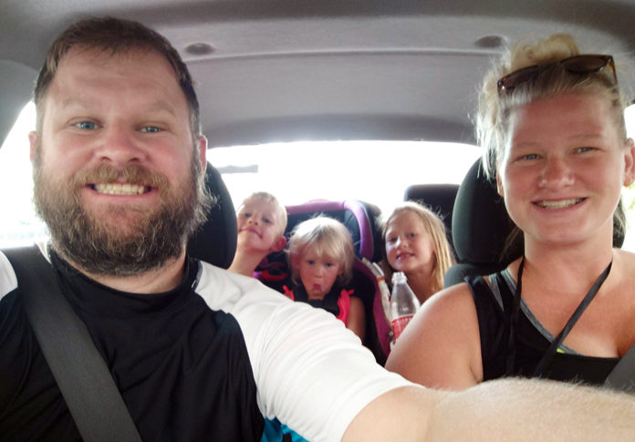 Driving a Car in Mexico, Driving in Mexico, Yucatan peninsula, riviera maya, cenotes, adventures in mexico, diapersonaplane, diapers on a plane, creating family memories, family travel, traveling with kids,