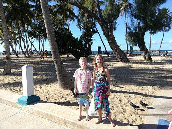 Hyatt Place City Center San Juan, Hotels in Puerto Rico, Family Friendly Hotels San Juan, traveling with kids, family travel