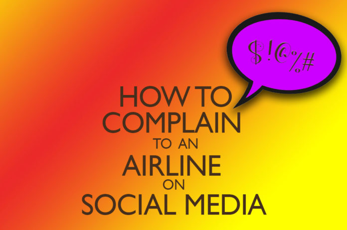 How to Complain to an Airline on Social Media to Get What you Want, traveling with kids, family travel, diapers on a plane, keep calm and slow your roll