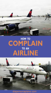 How to Complain to an Airline on Social Media